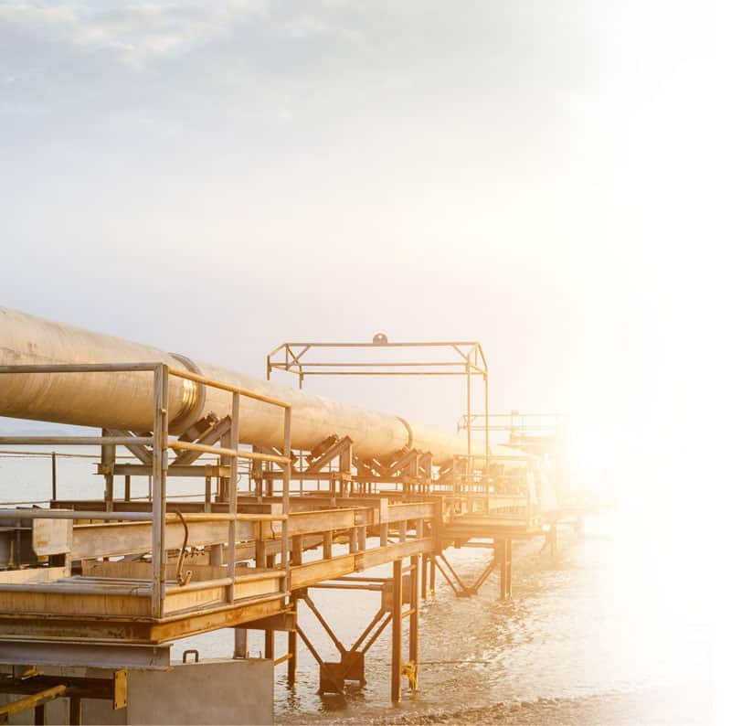 Lower Natural Gas Supply Cost Consulting Company