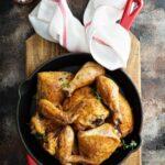 Italian Roasted Chicken