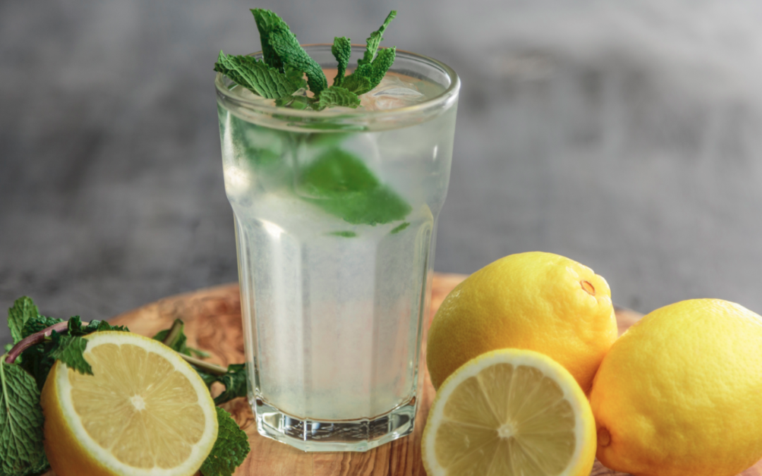8 Foods That Aid in Detoxification