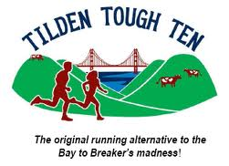 Tilden Tough Ten