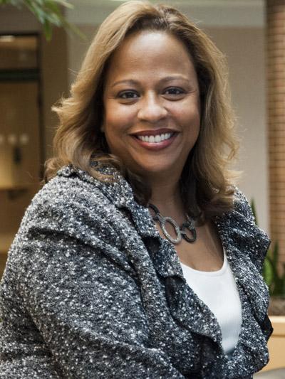 Yolanda Johnson-Moton