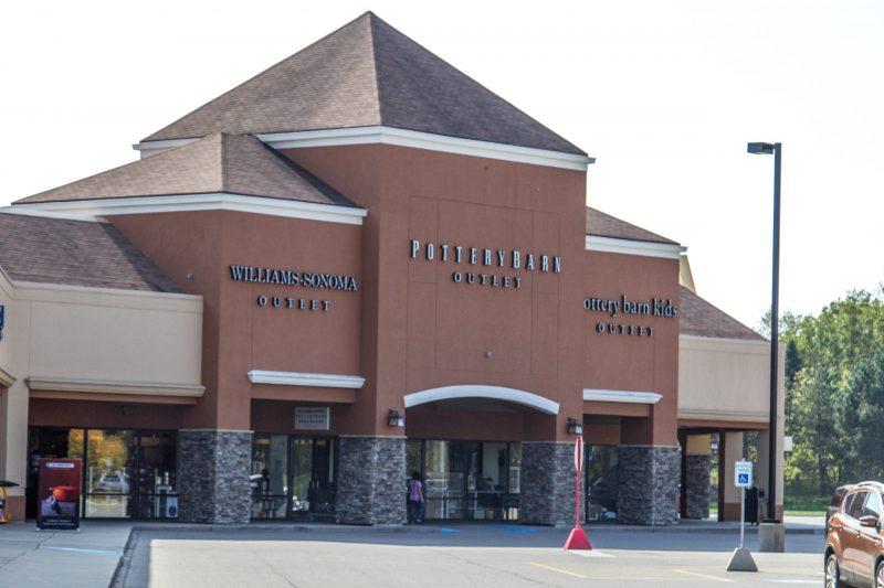 Retail Storefront