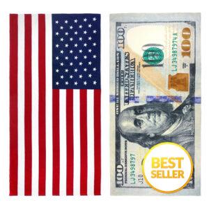 best-seller-dolar-usa-beach-towel