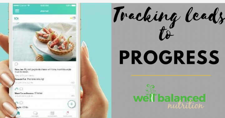 Tracking leads to progress