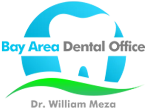 Bay Area Dental Office Logo