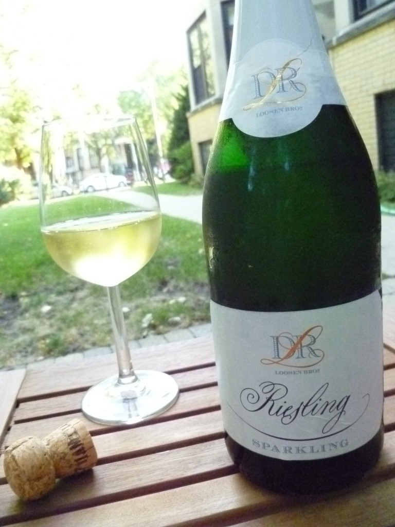 Dr. Loosen Sparkling Riesling