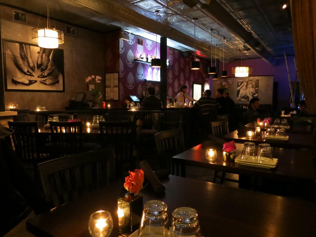 Taverna 750