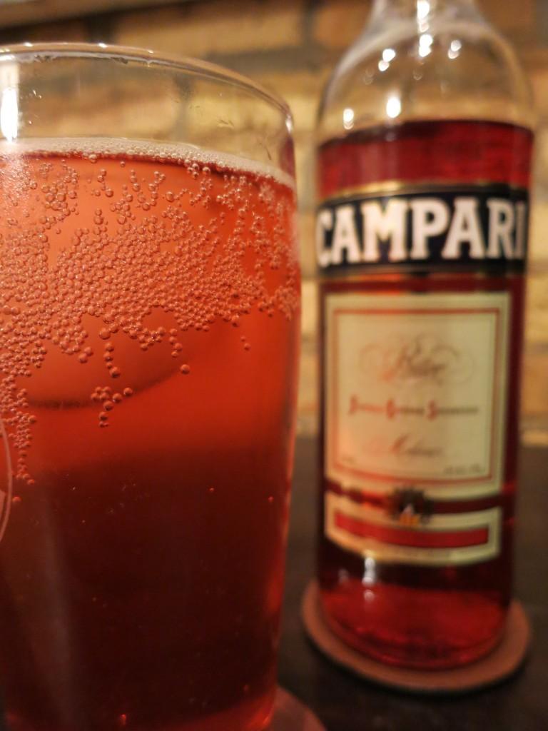 Campari & Soda