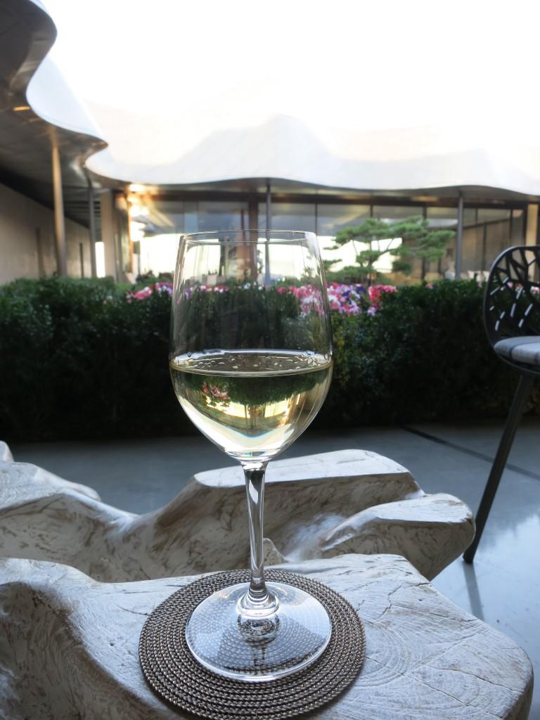Casa Marín Cipreses Vineyard Sauvignon Blanc from the San Antonio Valley