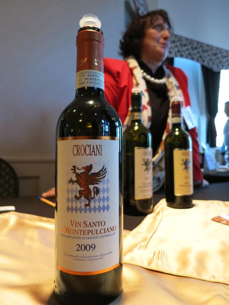 Crociani Vin Santo di Montepulciano
