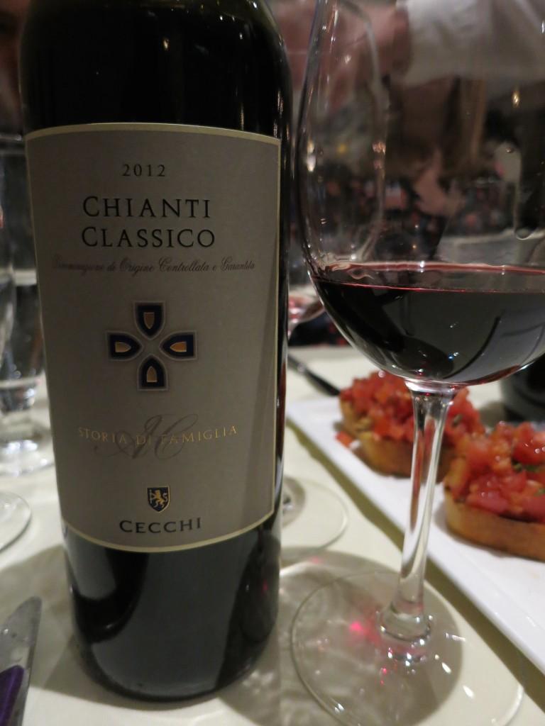 Andrea Cecchi Chianti Classico