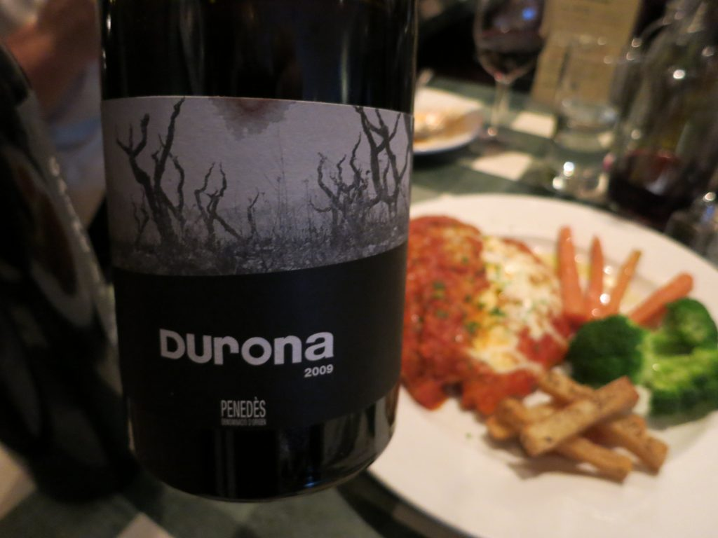 Durona Red Blend