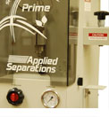 Supercritical system for education