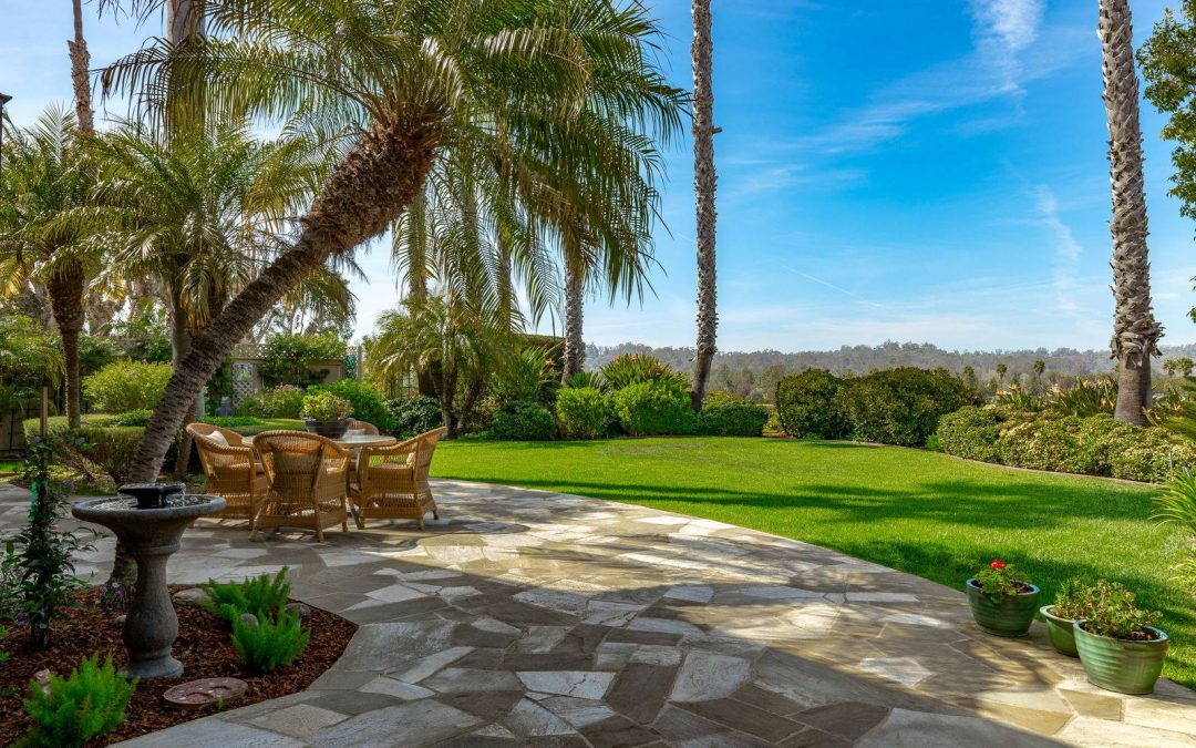 JUST LISTED! Exclusive Del Rayo Downs at Rancho Santa Fe |5850 Saratoga Corte