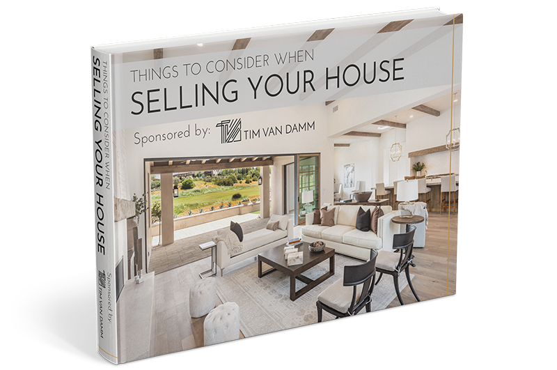 Free Guide: Things to Consider When Selling Your House