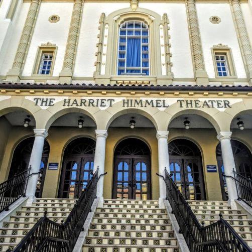 Harriet Himmel Theater