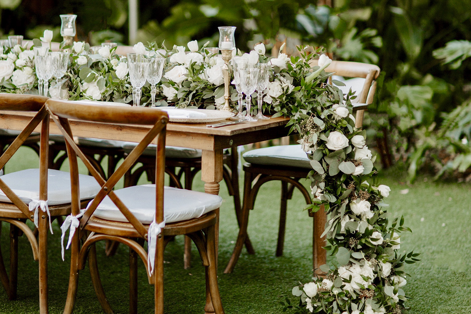 Five Biggest Mistakes Couples Make When Planning A Wedding