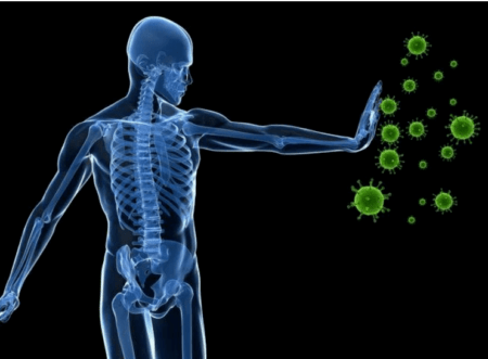 Taking CBD Oil for Immune System Health