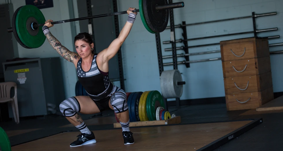 Tips for Womens Powerlifting Singlet - TheGuardlite