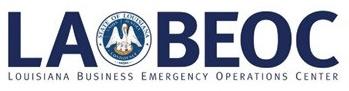 LA BEOC Logo