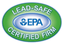 Lead Safe Certified Firm Logo