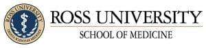 Ross University Logo