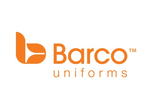Barco Uniforms logo