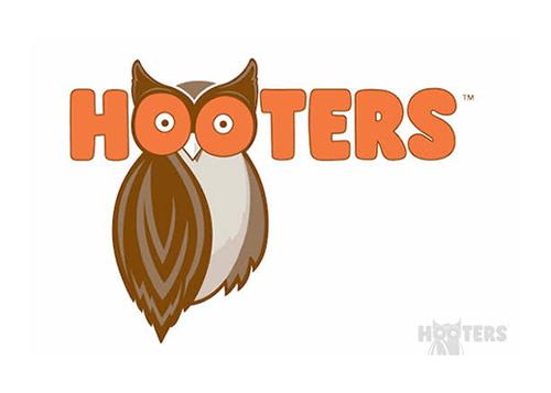 Hooters Owl Logo