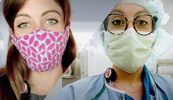 nurses week graphic