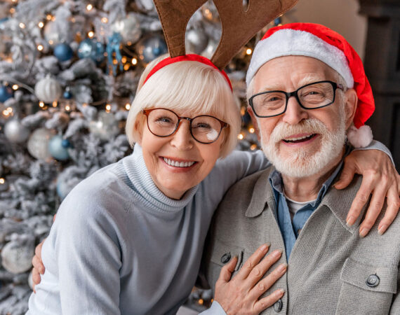 Why this should be the last Christmas in your family home