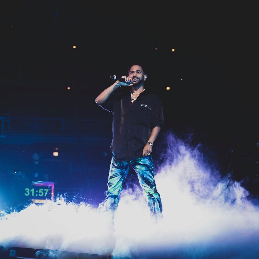 Big Sean   Photo Credit: @larrylegend___