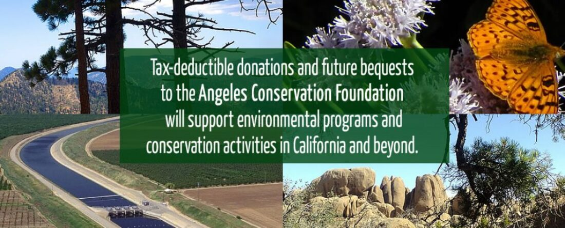 Angeles Conservation Foundation