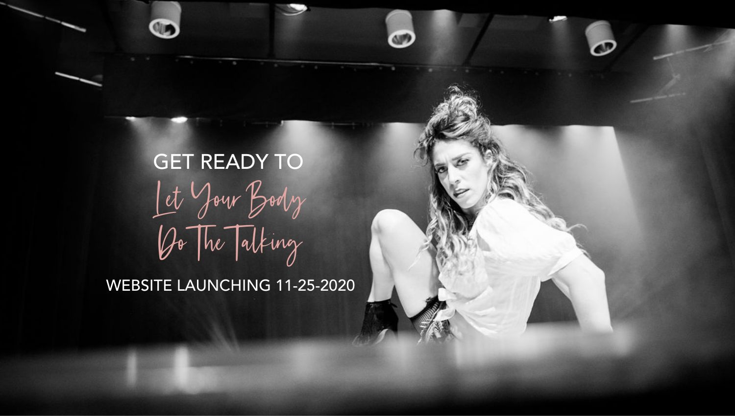 Brittany-Brie Movement - New Website Coming Soon
