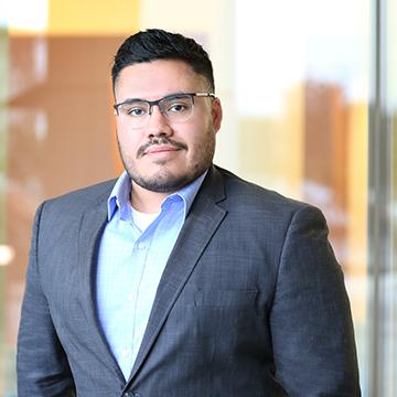 Guillermo Gonzalez, Jr., SHRM-CP Photo