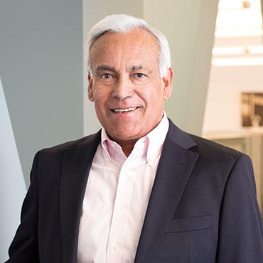 Mike Martin, CIC, CPIA Photo