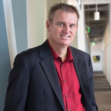 Jonathan Schreter, CIC, MBA Photo