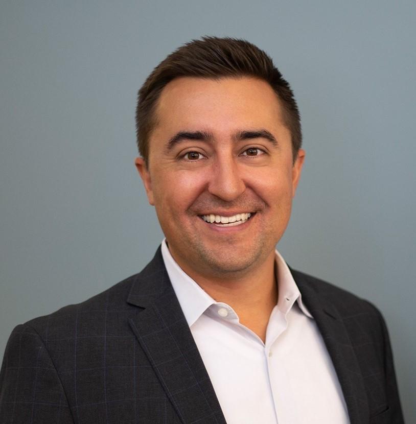 Rob Boldt, MBA Photo