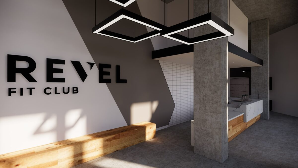 Revel Fit Club