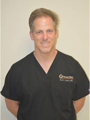 Brett Quave, MD