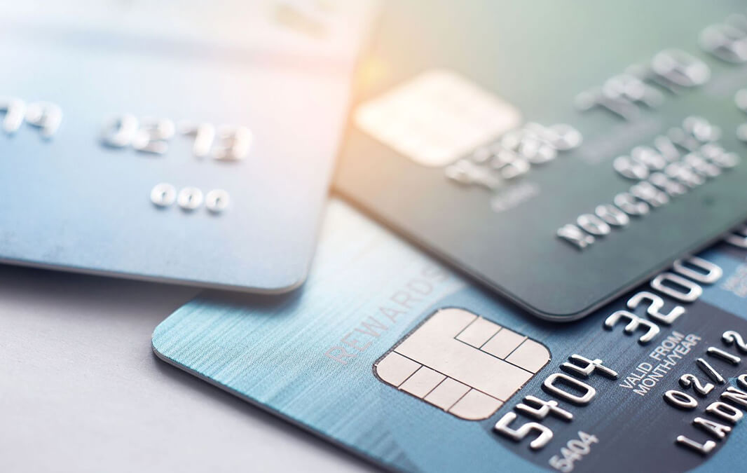Ccredit cards