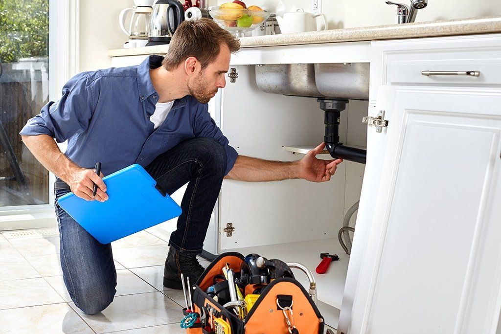 Have You Thought About Preventative Plumbing Service?   Costa Mesa, CA