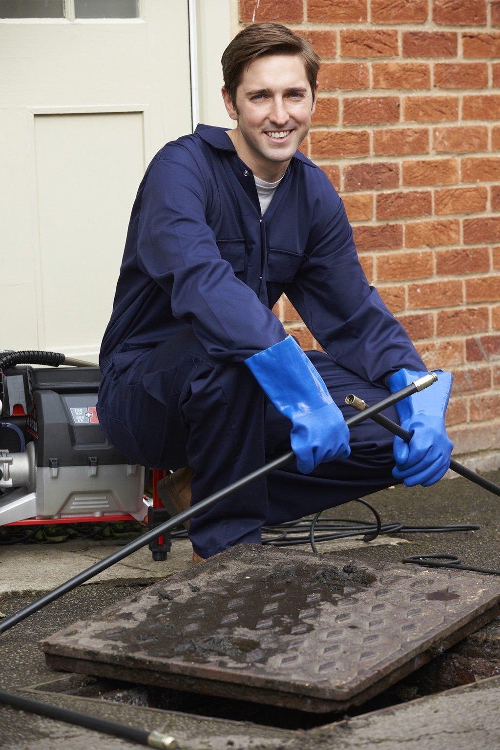 Why Drain Cleaning Is Important for the Plumbing in Your Home | Orange County, CA