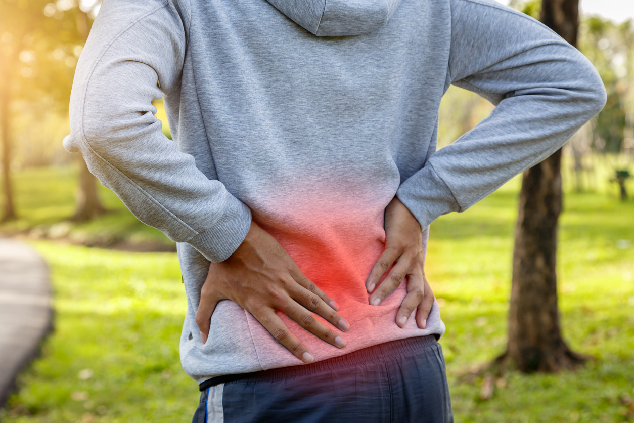 blog for back pain
