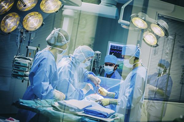 sierra spine institute team