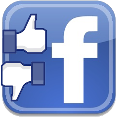 Facebook Thumbs Up or Thumbs Down