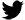Twitter icon for blog sharing