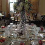 Wedding Reception at Steeple Hall Newburyport