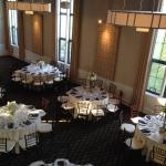 Wedding Venue at Steeple Hall Newburyport