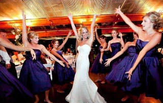 Bridal Party Dance Songs