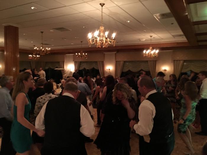 Andover Country Club Wedding